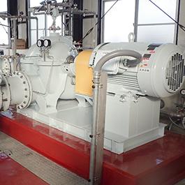 機械器具設置工事業
